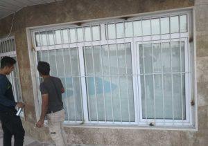 حفاظ پنجره پروفیلی